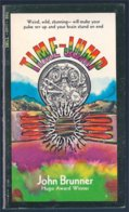 John Brunner: Time Jump (Dell 1973) - Boeken, Tijdschriften, Stripverhalen