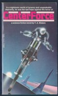 T.A. Waters: CenterForce (Dell 1974) - Boeken, Tijdschriften, Stripverhalen
