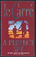 John Le Carré: A Perfect Spy (Corgi 1994) - Misdaad