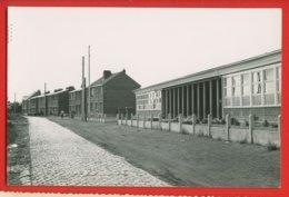 59-953 - NORD - CAMPHIN EN PEVELE - Rue De La Croix - Ecole Pasteur - Photo D'essai Pour Tirage - Otros Municipios