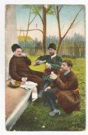 Ukraine Types Et Vues N°50 Carte Postale Ancienne - Ukraine