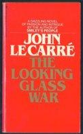 John Le Carré: The Looking Glass War (Bantam 1978) - Boeken, Tijdschriften, Stripverhalen