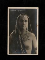 Cartolina Rina De Liguoro - Donne Celebri