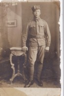 AUSTRIA   --  K. U. K. SOLDAT  --  KUTINA,  CROATIA  --    BAYONETT - 1914-18