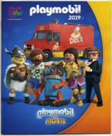 Catalogue Playmobil 2019 (France) - Playmobil