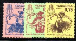 XP116 - VENEZUELA , Serie E Aerea ***  MNH . - Haiti