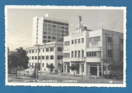 BRASIL LONDRINA MINAS GERAIS 1958 - Autres