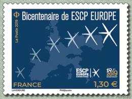 France 2019 - Bicentenaire De ESCP Europe ** - France