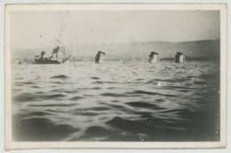 """(Bateaux) Guerre De 1939-45 . Le Torpilleur """"Tempête"""" Coulé Bas à Casablanca . Débarquement Allié 8 Novembre 1942 . - Bateaux"""