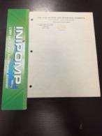 RARE Document  The Paul Revere Life Insurance Company  En L Etat Sur Les Photos - Etats-Unis