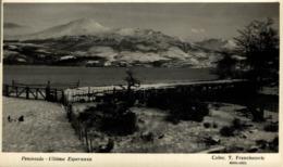 PENÍNSULA. ULTIMA ESPERANZA - Chile