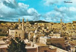 1 AK Palästina * Blick Auf Die Stadt Bethlehem - Luftbildaufnahme * - Palästina