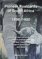 Pioneer Postcards Of South Africa 1896 - 1900 Catalogue. - Südafrika