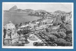 BRASIL RIO DE JANEIRO 1956 - Rio De Janeiro