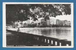 BRASIL FLAMENGO RIO DE JANEIRO 1954 - Rio De Janeiro