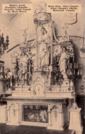 Montréal Québec Canada - Oratoire Saint-Joseph Shrine - Unused - B&W - VG Condition - 2 Scans - Montreal