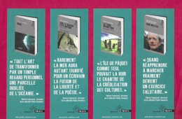 4 Marque Page.   Points éditions.    Bookmark - Bladwijzers
