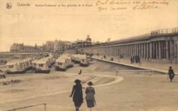 Ostende - Galerie-Promenoir - Thill Série 13 N° 35 - Oostende