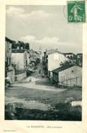 LA ROQUETTE (sur Siagne?)  =  Rue Principale   951 - Autres Communes