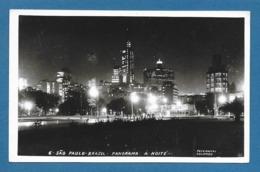 BRASIL SAO PAULO 1956 - São Paulo