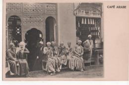 CAIRO CAFE' ARABE - Cairo