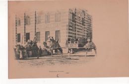 MARIAGE ARABE - El Cairo