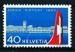 Suiza Nº 536 (año 1953) Nuevo - Suisse
