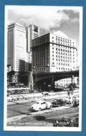 BRASIL SAO PAULO VIADUTO DO CHA' 1956 - São Paulo