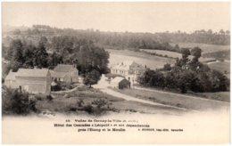 78 Vallée De CERNAY-la-VILLE - Hotel Des Cascades Près L'étang Et Le Moulin - Cernay-la-Ville
