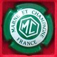 P 1 MARNE ET CHAMPAGNE 5 - Marne Et Champagne