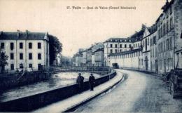 TULLE QUAI DE VALON (GRAND SEMINAIRE) - France