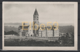 Clervaux (Luxembourg) L'Abbaye Vue Du Nord-Ouest, écrite 1931 - Clervaux