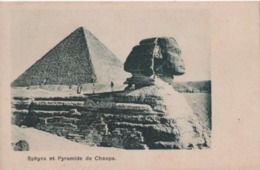 SPHYNX - Sphinx