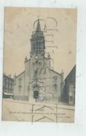 Paris 12ème Arrondssement (75) : L'Eglise De L'Immaculée-Conception 34 Rue Du Rendez-Vous En 1905 PF. - Arrondissement: 12