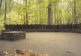 """Bruly-de-Pesche - Site """"Bunker D'Hitler"""" - La Terrasse - Couvin"""