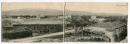 CRETE LA CANEE  4 Carte Faisant Panorama  Quartier Ville  1900  E  A Cavaliero  La Canée   D16 2019 - Grecia