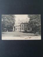 Schooten - Chateau Villers Schootenhof - Schoten - Schoten