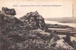 Entre Landerneau Et Plougastel (29) - Les Bords De L'Elorn - France