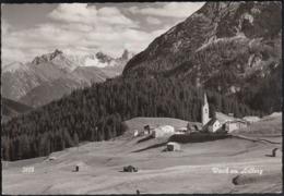 Austria - 6767 Warth - Am Arlberg - Warth