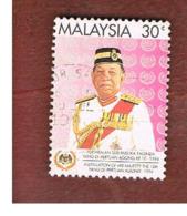 MALESIA (MALAYSIA)  -  SG 545  -   1994  YANG DI-PERTUAN AGONG -  USED ° - Malesia (1964-...)