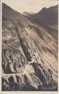 Austria - 6767 Warth  - Flexenstrasse Um 1929 - Nice Stamp - Warth