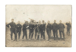 THUN 1918 FLIEGERABWEHRKURS SUISSE AVIATION CACHET A SEC MEIER ? THUN /FREE SHIPPING REGISTERED - Piloten