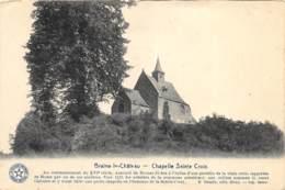 Braine-le-Château - Chapelle Sainte-Croix - Braine-le-Chateau