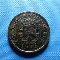 Portuguese Moçambique 50 Centavos 1945 - Portugal