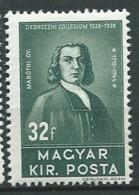 Hongrie -    - Yvert N° 517 *     -  Cw 35022 - Hongrie