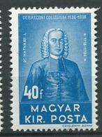 Hongrie -    - Yvert N° 518 *     -  Cw 35023 - Hongrie