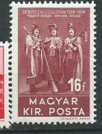 Hongrie -    - Yvert N° 515 *     -  Cw 35026 - Hongrie