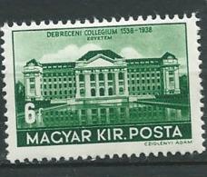 Hongrie -    - Yvert N° 513 *     -  Cw 35027 - Hongrie