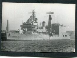Photo Format CPA - Marine De Guerre - Guerra