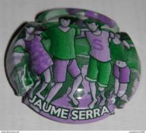 ESPAGNE  - CAPSULE JAUME SERRA - Placas De Cava